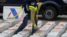 Detienen a 8 integrantes de red de narcotráfico entre Latinoamérica y España