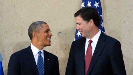 Frecuentes violaciones de la política de correo electrónico, ocurrieron durante gestión de Obama