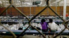 Medios se retractan luego de afirmar que Administración Trump detuvo a 100.000 niños migrantes