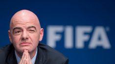 La FIFA hará su clasificación con una nueva fórmula tras Rusia 2018