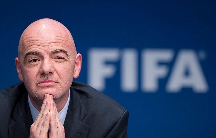 El Consejo de la FIFA, desde Madrid, aprobó una nueva fórmula para calcular la clasificación mundial que revisa cada mes, que entrará en vigor tras la Copa del Mundo de Rusia 2018. (Foto de Valeriano Di Domenico/Getty Images)