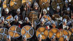 Vivir como un vikingo en pleno siglo 21