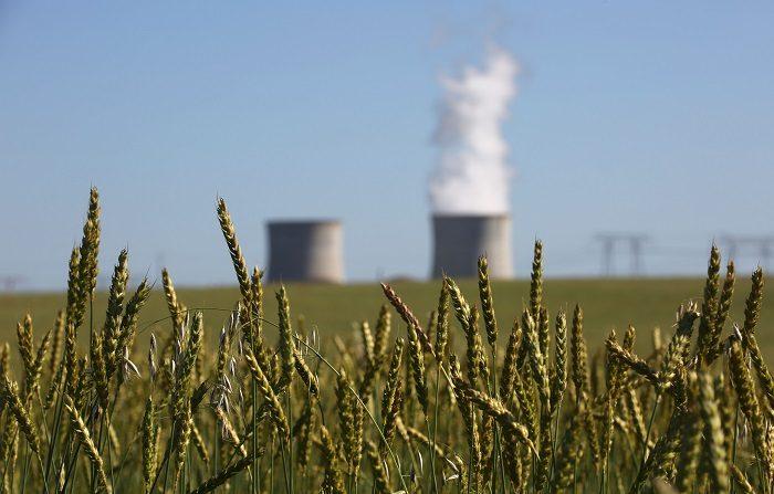 Donald Trump, ordenó al secretario de Energía, Rick Perry, que adopte medidas de emergencia para mantener en funcionamiento plantas nucleares y a carbón en riesgo. (El crédito de la foto debe leer LUDOVIC MARIN/AFP/Getty Images)
