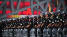 Policía china dispara a quemarropa a familia que se oponía a demolición de su hogar