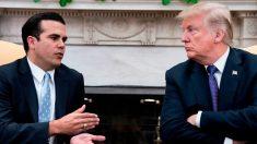 Gobernador Puerto Rico reitera cero tolerancia contra lo que lacere transparencia