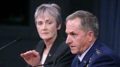 Líderes militares buscan poner en funcionamiento una nueva Fuerza Espacial en EE.UU