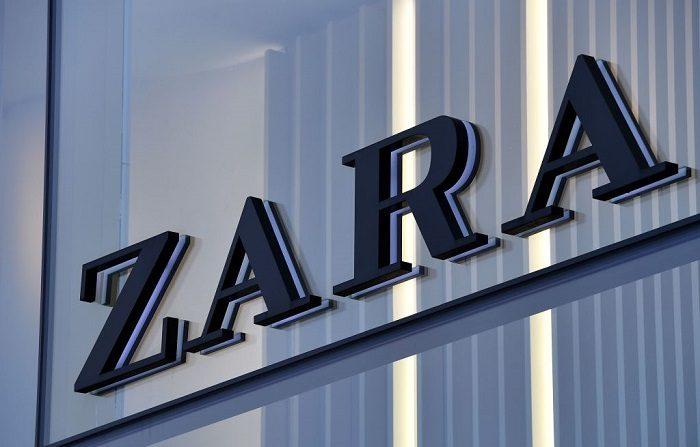 Grupo español Inditex, dueño de Zara, gana 2% más en su primer trimestre