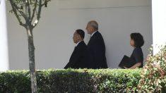 Trump afirma que se reunirá con Kim el 12 de junio en Singapur