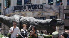 """""""Parque Jurásico"""": 25 años de la película que trascendió el cine"""