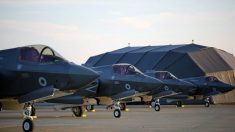 Antiguo ingeniero de Rolls-Royce, sospechoso de pasar tecnología del jet F-35 a China