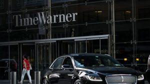 Juez aprueba que AT&T compre Time Warner por 85 billones de dólares