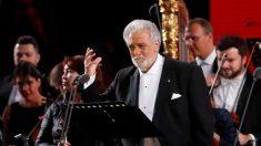 Antes de la ceremonia de apertura, Moscú se vistió de gala con un gran concierto de ópera y música clásica para celebrar el Mundial