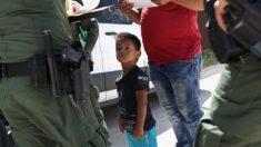 Secretaria de seguridad nacional Nielsen, responde a críticas sobre las separaciones de familia en frontera EE.UU-México