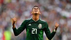 Mundial Rusia 2018: Alemania 0 – México 1, el Tri dio un duro golpe al campeón y es la sorpresa del Mundial