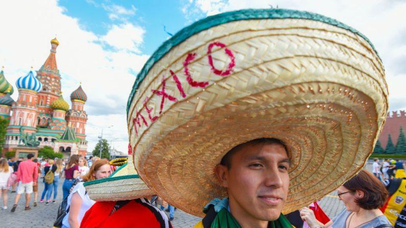 El cáncer de próstata, de colon y el cáncer de pulmón es de las enfermedades oncológicas que primordialmente afectan al hombre mexicano (Photo by Patrik STOLLARZ / AFP) (Photo credit should read PATRIK STOLLARZ/AFP/Getty Images)