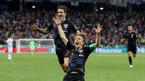 Mundial de Fútbol Rusia 2018: Argentina herida a muerte con el 3-0 de Croacia