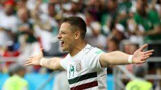 Mundial de Fútbol Rusia 2018: México vence a Corea del Sur y pasa a octavos