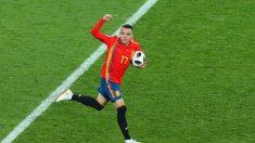 Mundial Rusia 2018: España 2 – Marruecos 2, con un gol de último minuto, la Roja queda primera en su grupo