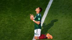 """México pierde pero igual clasifica y Alemania queda afuera con """"la maldición del campeón"""""""