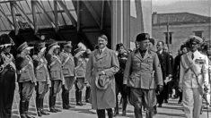 El nazismo, el fascismo y el socialismo tienen sus raíces en el comunismo