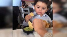 8 adorables momentos con niños: nunca se sabe cuál será su reacción, ¡son tan graciosos!