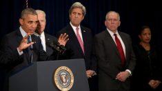 Mientras la evidencia de intromisión rusa se amontonaba, Obama dio orden de detenerse