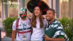 México se cree capaz de todo tras ganarle a Alemania