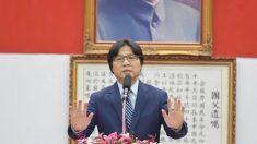 Partido Comunista de Taiwán se disuelve seis meses después de entrar en vigor nueva Ley de Partidos Políticos