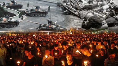 A 29 años desde la masacre del '4 de junio', estas 5 verdades aún no son muy conocidas