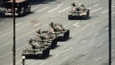 """EE.UU. urge a China reconocer el número """"completo"""" de muertos a 30 años de la masacre de Tiananmen"""