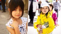 20 lindas fotos que muestran la inocencia de los niños. Su pureza nunca deja de asombrarnos.