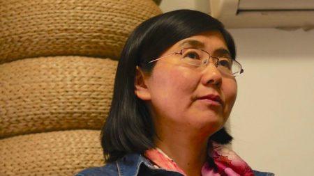 Entrevista con la abogada china de Derechos Humanos Wang Yu sobre luchar por una causa correcta