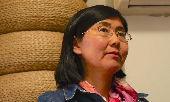 Wang Yu (La Gran Época)