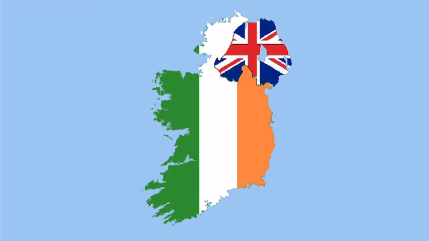 Alta incertidumbre en frontera irlandesa tras entrada en vigencia ...