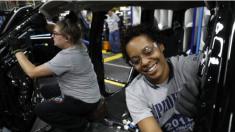 EE.UU. establece nuevo récord de mínimo desempleo entre la comunidad negra