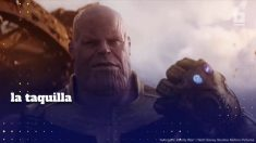 'Avengers: Infinity War' se convierte en la cuarta película en superar los 2 mil millones