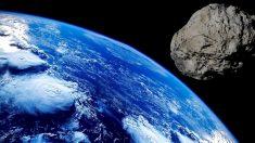 El asteroide de un planeta perdido que se estrelló contra la Tierra ¡traía grandes diamantes!