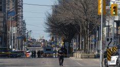 La Policía busca a autores de asesinatos en Toronto de dos artistas hip hop