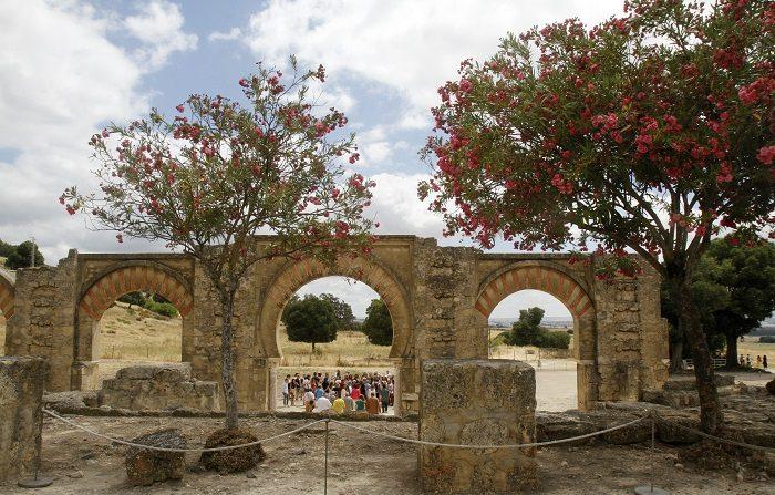 Concluye la reunión del comité de Patrimonio de la Humanidad con 19 sitios inscriptos. Ciudad califal de Medina-Azahara, situada en la sierra de la capital cordobesa, que ya está inscrpita en la Lista de Patrimonio de la Humanidad por la Organización de las Naciones Unidas para la Ciencia y la Cultura (Unesco). EFE