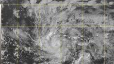 Actualización – El huracán Beryl se fortalece mientras se aproxima a las Antillas Menores
