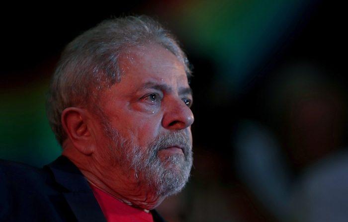 El expresidente brasileño Luiz Inacio Lula da Silva. EFE/Archivo