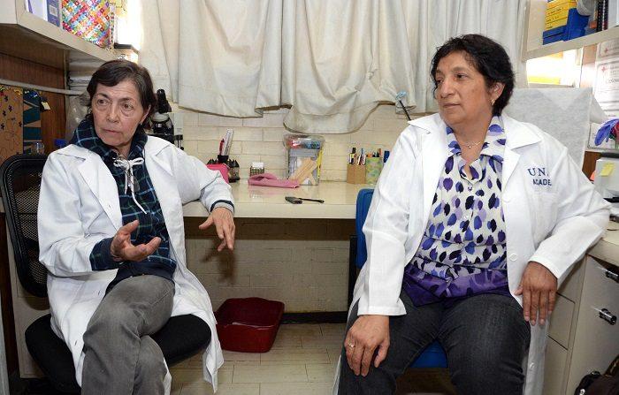 La contaminación atmosférica puede incidir en la esterilidad o infertilidad de hombres y mujeres, y el problema ha aumentado en los últimos siete años, advirtieron hoy especialistas de la UNAM. EFE/UNAM/SOLO USO EDITORIAL/NO VENTAS
