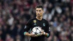 El Real Madrid traspasa a Cristiano Ronaldo al Juventus