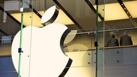 Apple tiene a 5.000 empleados vinculados a un proyecto de vehículos autónomos