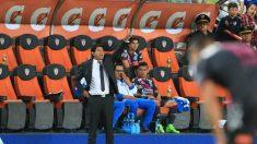 Cardozo afirma que Chivas es candidato al título pese a crisis económica