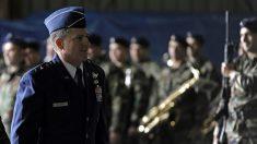 """Jefe de Fuerzas Aéreas de EEUU considera """"gran oportunidad"""" Ejército Espacial"""