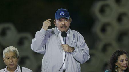 """EEUU pide """"enérgicamente"""" a Daniel Ortega que frene los ataques en Masaya"""
