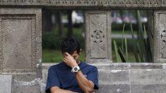 Más de 1.500.000 mexicanos padecen La Distimia
