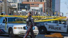 La Policía resta veracidad a la reivindicación del EI en el ataque de Toronto