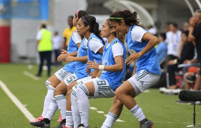 Tres medallas de oro ganó México que siguió imparable, incluso, en una jornada que se puede considerar como la más tranquila en lo que va de los XXIII Juegos Centroamericanos y del Caribe de Barranquilla por ser la de menos finales. EFE